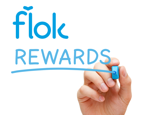 R3 Skin Studio Flok Rewards Club